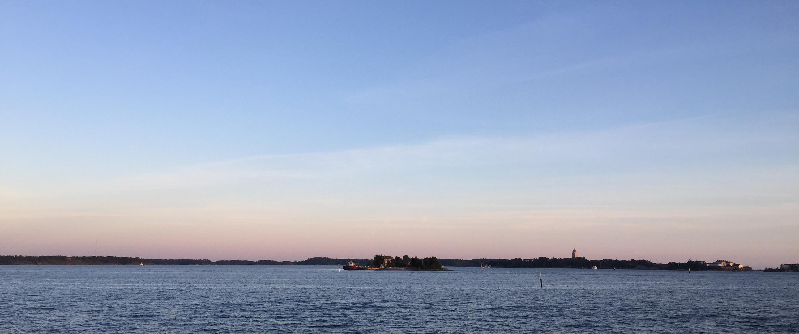 Klassista hierontaa Tampereen Koivistonkylässä